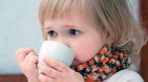 Народные средства для облегчения кашля у ребенка