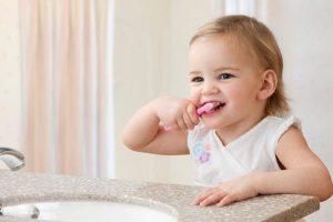 Правила ухода за полостью рта