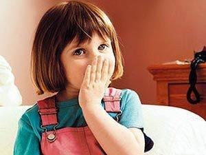 Заикание у детей - причины и лечение