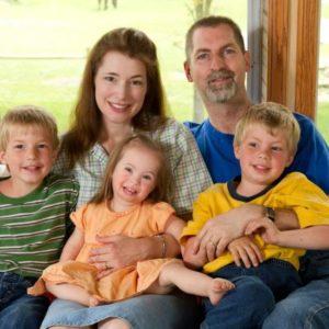 Прогноз для исключительных семей