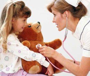 Диагностика и выявление смежных заболеваний
