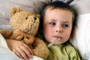 Первые признаки и основные симптомы болезни