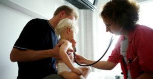 Осложнения и последствия болезни