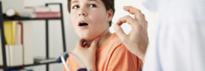 Симптомы и признаки спазма