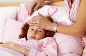 Серозный менингит - симптомы у детей