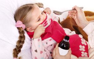 Стоит ли обращаться к детскому врачу?