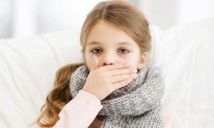 Влажный кашель у ребенка - чем лечить?