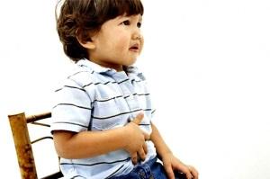 Кишечная непроходимость - симптомы у детей