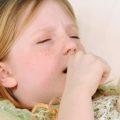 Сухой кашель у ребенка - чем лечить?