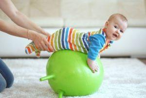 Профилактика недуга у детей