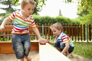Откуда может появиться и где чаще всего бывает у детей?