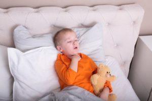 Какие заболевания могут сопровождаться кашлем?