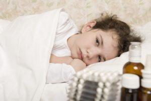 Первые признаки заражения и основные симптомы