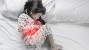 Кампилобактериоз у детей