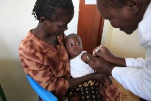 Малярия - симптомы у детей