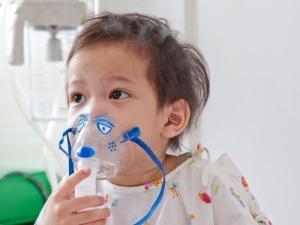 Муковисцидоз у детей - симптомы