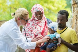 Профилактика и специальная вакцинация
