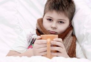 Ларинготрахеит у детей - лечение