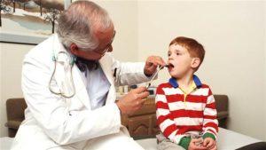 Течение и развитие болезни
