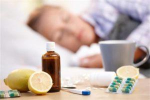 Лечение и антибиотики