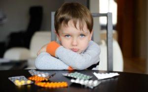 Препараты и лечение