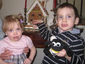 Особенности воспитания малышей