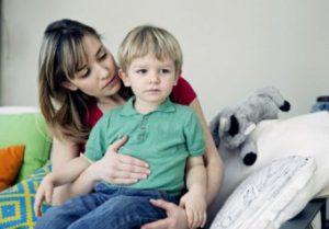 Стоит ли беспокоиться за ребенка?