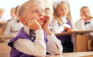 Особенности невроза навязчивых движений у малышей