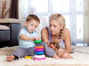 Причины развития у дошкольников