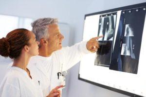 Диагностика и исследования
