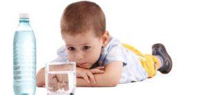 Восстанавливающая диета для малышей