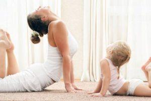 Какие упражнения необходимо выполнять?