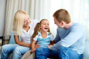 Психотерапия и педагогика для малыша