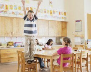Лечение и коррекция синдрома минимальной мозговой дисфункции у детей