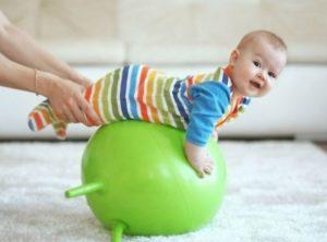 Профилактические мероприятия с рождения