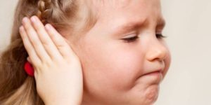 Как развивается недуг у малыша?