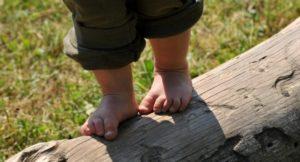Профилактика с первых дней жизни малыша