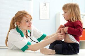 Когда необходима срочная медицинская помощь?