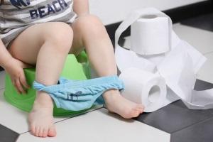 Синдром мальабсорбции у детей