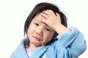 Ротовирус - признаки у детей