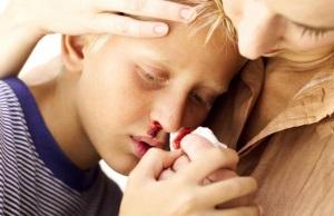 Синдром Вискотта-Олдрича у детей