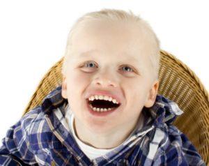 Клиническая характеристика больного ребенка
