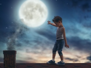 Лунатизм у детей - причины, лечение