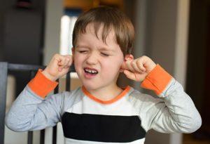 Характеристика ребенка с патологией
