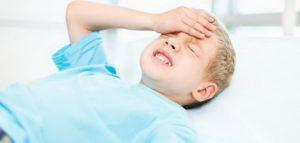 Симптомы и признаки травмы