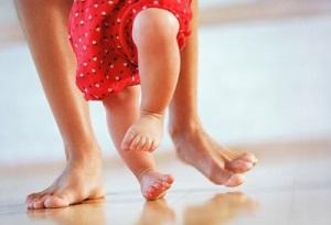 Синдром пирамидной недостаточности у детей