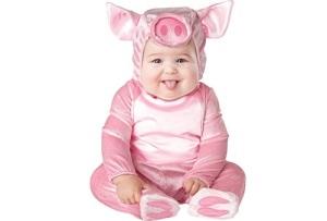 Свинка - симптомы у детей