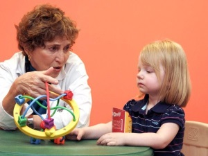 Синдром Аспергера у детей - симптомы