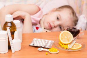 Методы и этапы лечения малыша
