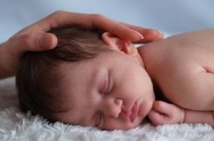 Кровоизлияние в мозг у новорожденного